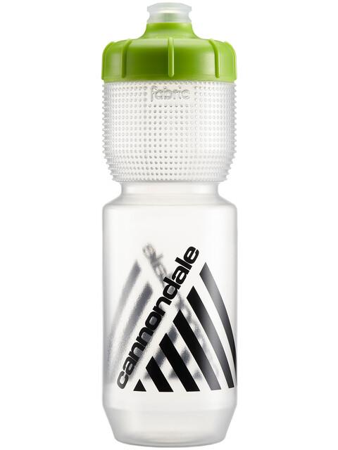 Cannondale Retro Bottle 750ml clear/green